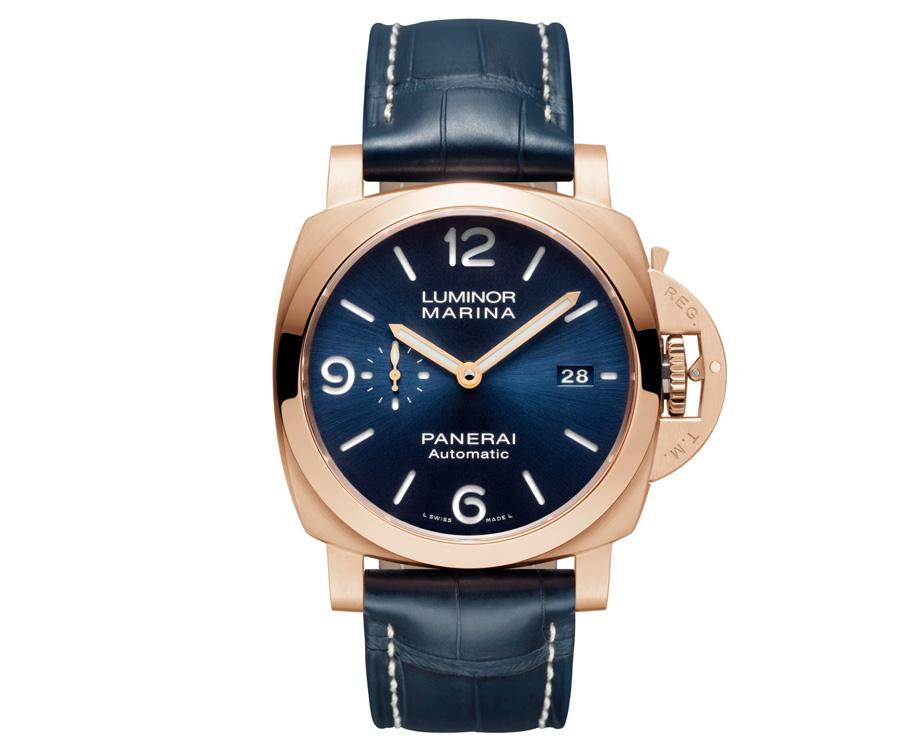 PANERAI Luminor Marina Goldtech™ 44mm