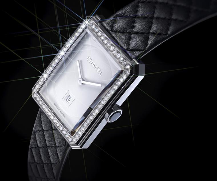 BOY∙FRIEND腕錶中型款